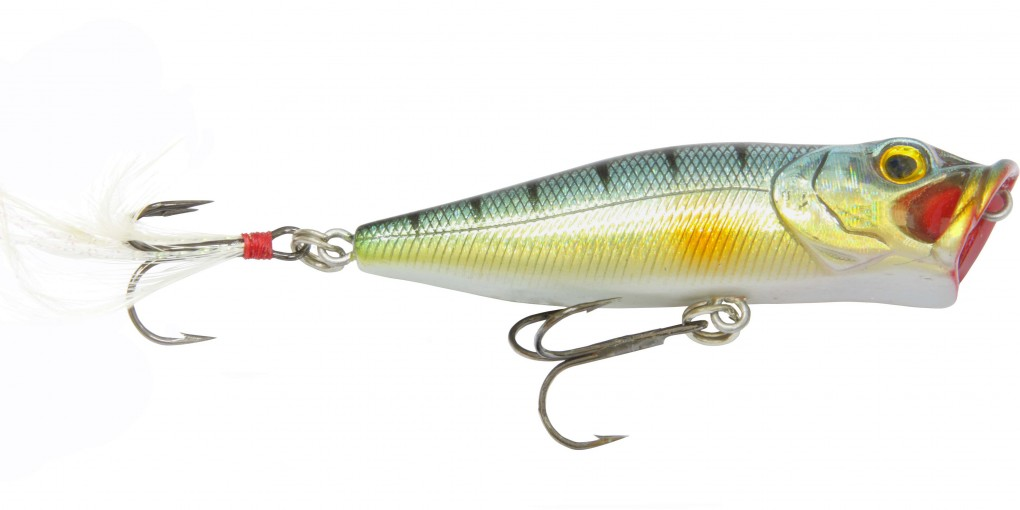 how to use a topwater lure